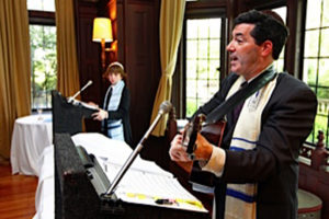 Metro New York Rabbis - Cantors in New York City - Rabbis for Bat Mitzvahs - Rabbis and Cantors