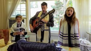 Bar Mitzvahs in New York - New York Rabbis - Cantors and Rabbis for Bar Mitzvahs
