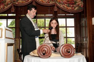 Cantor Broden New York - Funny Rabbis for Bat Mitzvahs - Traditional Jewish Ceremonies